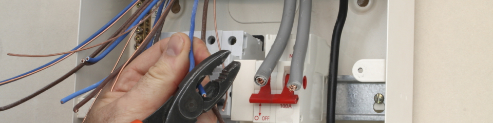 Domestic Electrician In Worthing 07969843534